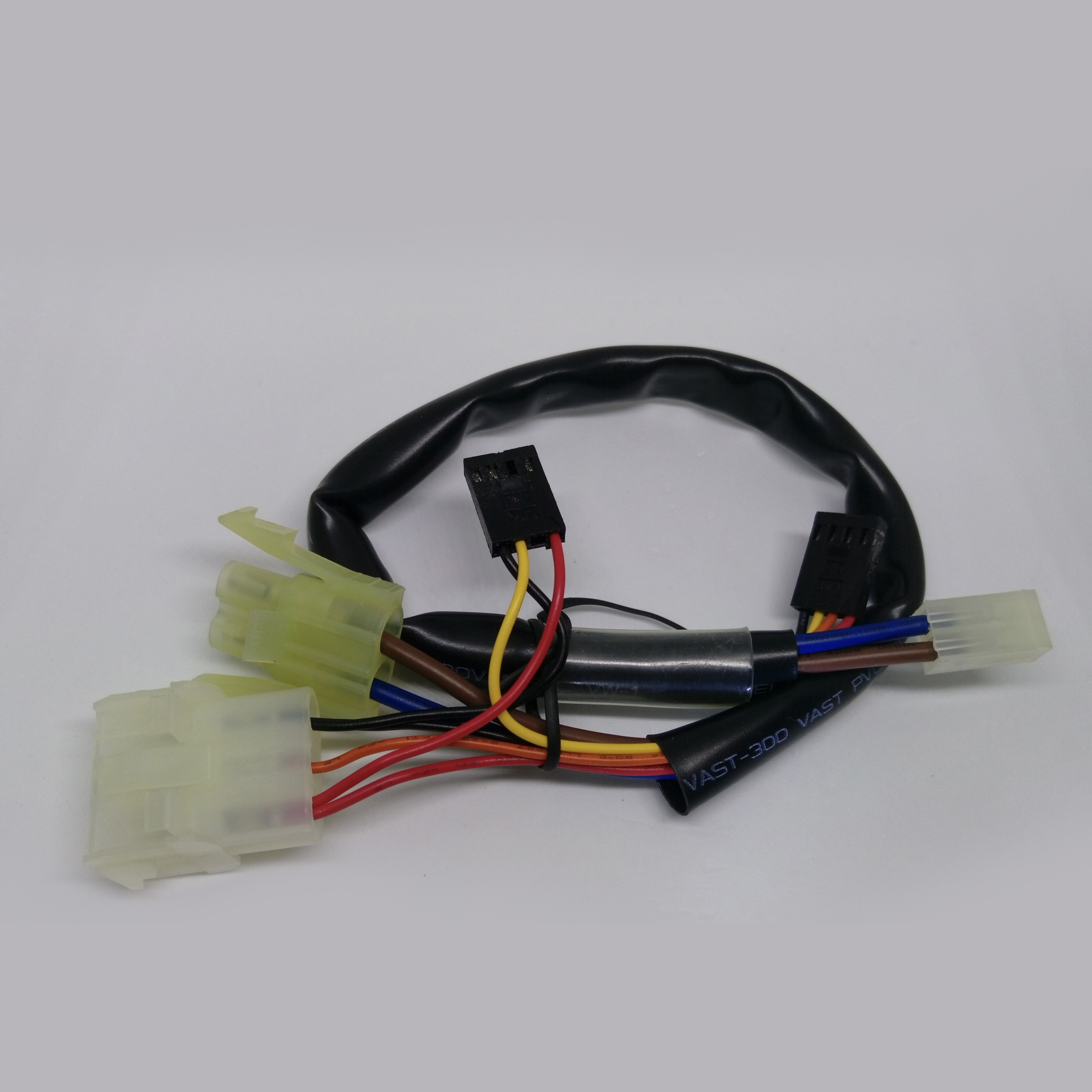 Medical equipment harness -3