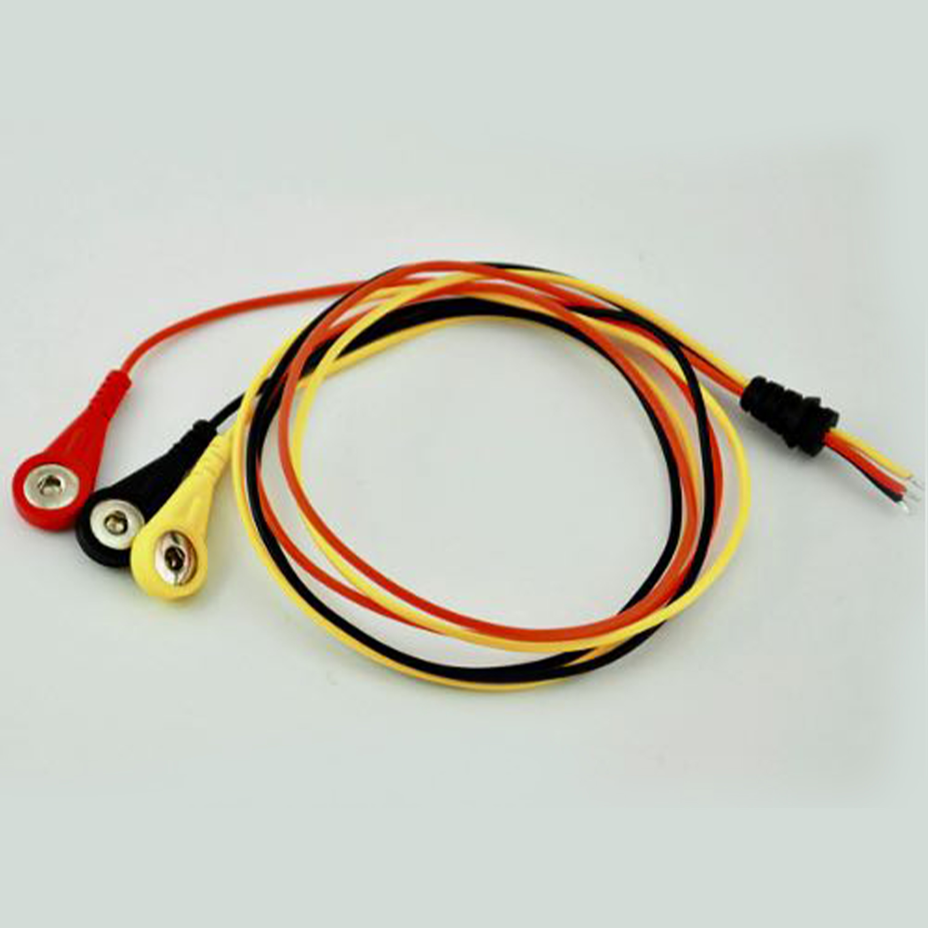 Medical equipment harness -2